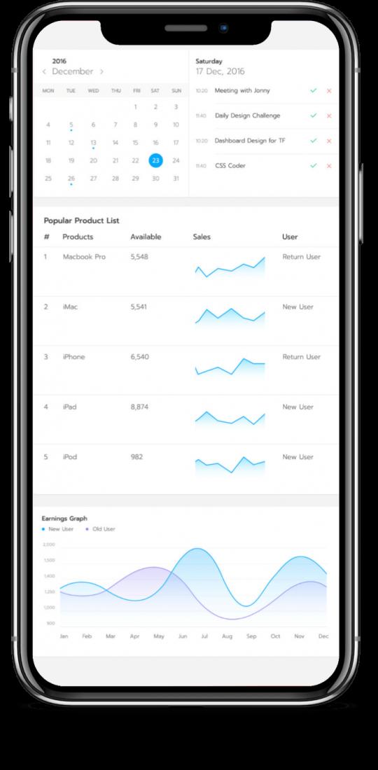 iphonx-app